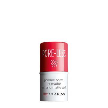My Clarins PORE-LESS gomme pores et brillances