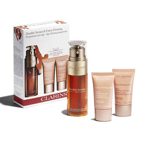 Coffret Double Serum & Extra-Firming