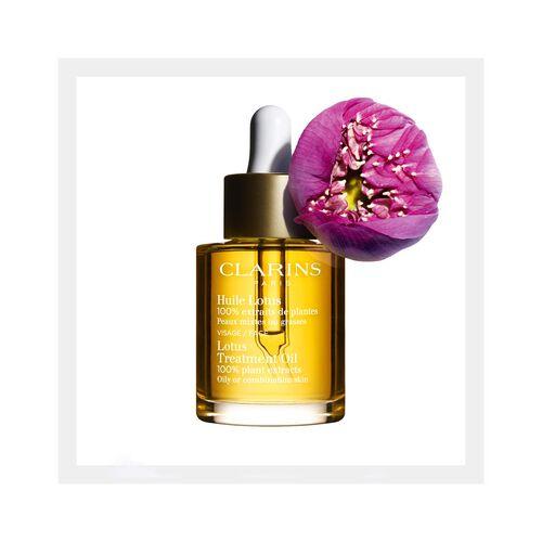 Huile Lotus – Peles mistas ou oleosas
