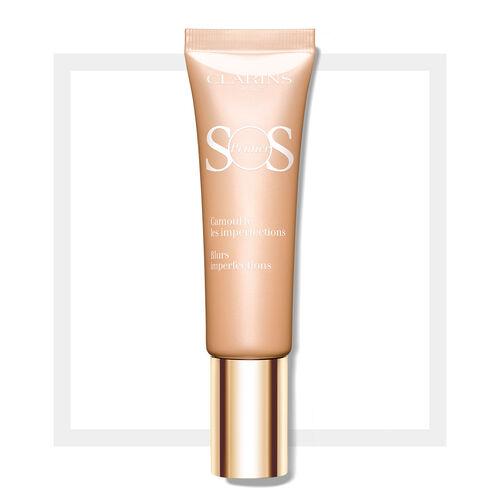 SOS Primer - Disfarça as imperfeições