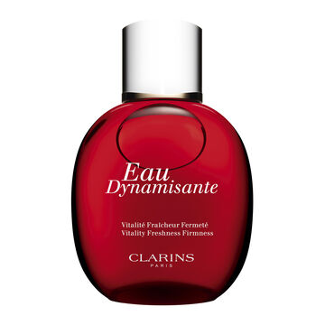 Eau Dynamisante Recargaable  Spray & Splash
