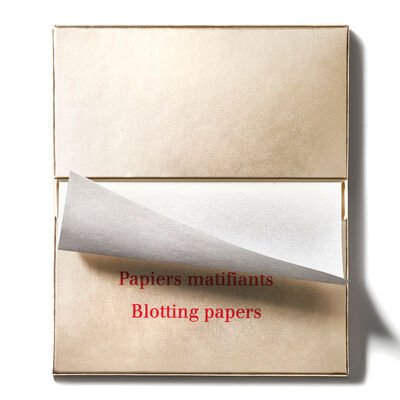 Papiers Matifiants