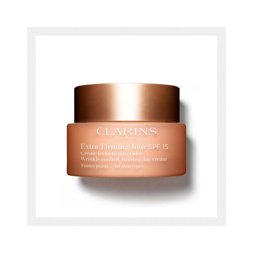 Extra-Firming Jour SPF15 Todos os tipos de pele