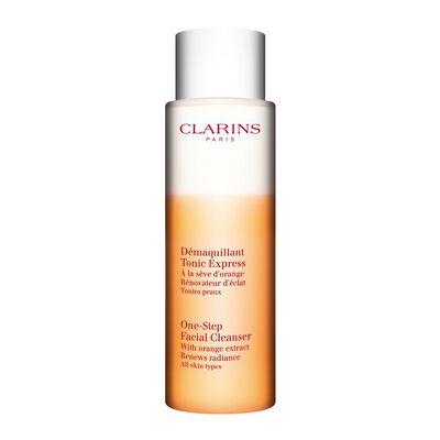 Démaquillant Tonic Express Todos os tipos de pele
