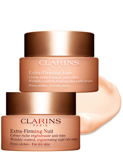 Extra-Firming Jour & Nuit