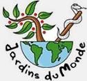 Pictograma Jardins du Monde
