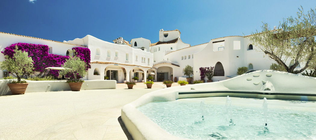 Romazzino Hotel - Spa My Blend By Clarins