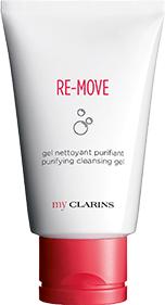 RE-MOVE gel nettoyant purifiant