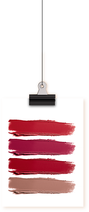 Texturas embellisseur Lèvres