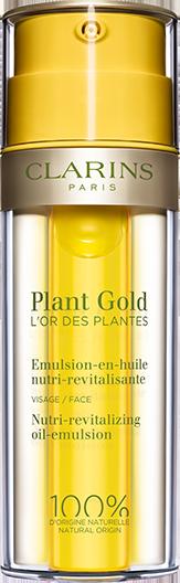 Aroma Plant Gold