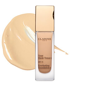 Everlasting Foundation SPF15