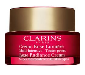 Embalagem Crème Rose Lumière