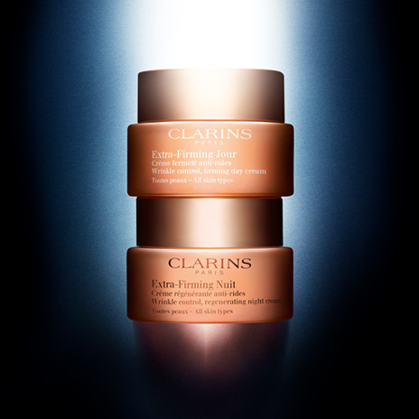 Duo Extra-Firming Jour & Nuit