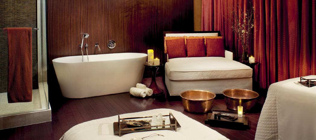 The Ritz-Carlton Toronto - Spa My Blend By Clarins