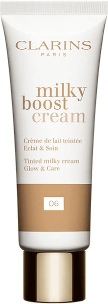 Packshot Milky Boost Cream