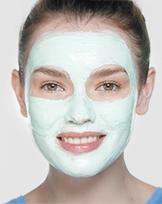 Máscara, modo de utilização