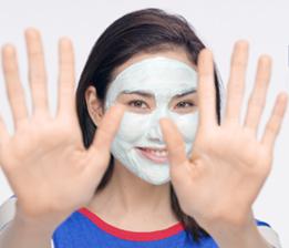 3 etapas para acalmar uma pele que repuxa.