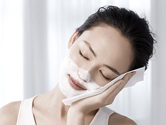 Comment appliquer son Lift-Affine Masque Intensif ?