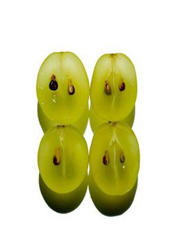 Ingrediente Óleo de sementes de uva