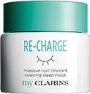 RE-CHARGE masque nuit relaxant