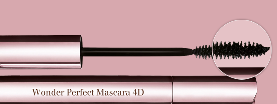 wonder perfect mascara 4D definition