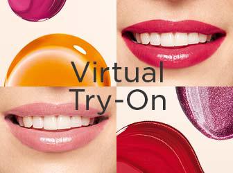 Visual Virtual Try On