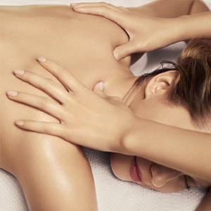 MASSAGEM RELAXAMENTO MUSCULAR - COSTAS