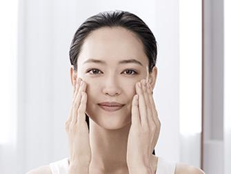 Como aplicar o óleo de rosto?