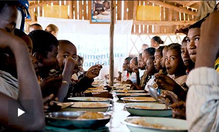 FEED ECLARINS, projeto em Madagáscar