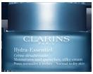 Hydra-Essentiel Crème Désaltérante - Peles normais a secas